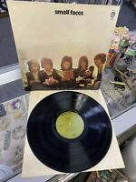 Small Faces LP - The First Step - Warner Brothers Records WS 1851