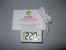 Termometro Frigo//Congelatore Elettrodomestico Frigorifero Elettrodomestici 33957