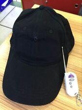 1080P Spy HD Hidden Cap Camera Hat Covert Video Recorder Wireless Control  New