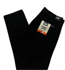 Dockers Ultimate Jean Cut 5 Pocket Pants 360 Smart Flex Waist Slim Fit Black