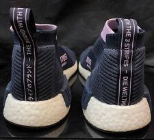 Adidas Nmd boost Sz 10 wmns or 9 mens Cs1 Mesh woven Ultra Pk 1.0 Multi lot  og