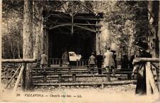 CPA CORSE Vizzavona- Chapelle sous bois. (711848)