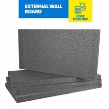 External wall EPS Insulation Board 100mm thick/ 10 packs of 4.32sqm
