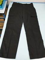 British Army PCS Black Combat Trousers Pant Cargo Trouser SAS SF Style Black UK