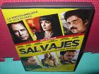 SALVAJES - OLIVER STONE -