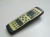 Original D.I.K DIK DVD-Player Fernbedienung / Remote, 2J.Garantie
