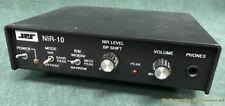 Audio Noise/Interference Reduction Unit JPS NIR-10