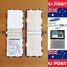 "Original Samsung GALAXY Tab 2 10.1"" Battery SP3676B1A(1S2P) N8000 P7500 - Local"