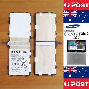 """Original Samsung GALAXY Tab 2 10.1"""" Battery SP3676B1A(1S2P) N8000 P7500 - Local"""