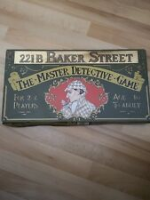 221B Baker Street Board Game, Supplied by Gaming Squad