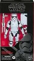 Star Wars Black Series Rise Of Skywalker First Order Stormtrooper Action Figure