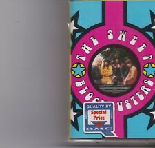 The Sweet-Blockbusters music Cassette