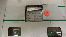 Stec, MFC SEC-4400MC-SUC N2O 200 SCCM N2 C.F. 0.71