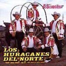 Vientos by Los Huracanes del Norte (CD, Oct-1993, Sony Discos Inc.)