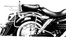 Honda VT 1100 C3 Shadow Sidecarrier permanent mounted Chrome BY HEPCO AND BECKER