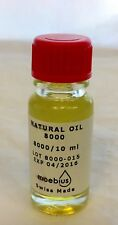 XL Bottle New Moebius Watch Oil for Mechanical Watches-#8000-Swiss Made (OL-38)