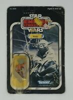 Star Wars ESB Yoda 1980 action figure