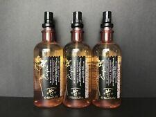 3 Bath and Body Works Aromatherapy Comfort Vanilla Patchouli Pillow Mist 5.3 oz