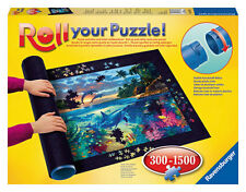 Ravensburger Roll Your Puzzle Mat ! 300-1500 pieces