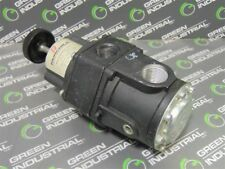 USED Fairchild Model 1600 Vacuum Regulator 1626 10 PSIG