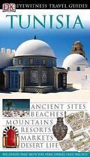 Good, Tunisia (DK Eyewitness Travel Guide), Elzbieta and Andrzej Lisowscy, Book
