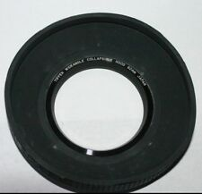 Genuine Tiffen Wide Angle Collapsible Hood 62mm Lens Filter Made Japan