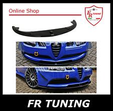 ALFA ROMEO 147 GTA SPOILER SOTTOPARAURTI ANTERIORE FRONT SPLITTER LABBRO ABS