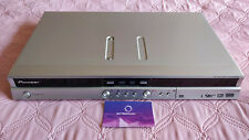 Pioneer DVR-530H DVD Recorder - 160GB HDD, Power Cable - Region 2