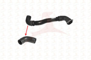 BRAND NEW INTERCOOLER HOSE PIPE FOR VARIOUS CITROEN AND PEUGEOT MODELS
