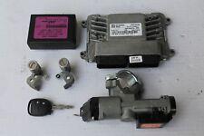 25184853 96958816 Engine Control Unit CHEVROLET SPARK M300 1.2