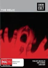 The Relic (DVD, 2017)