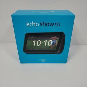 Brand New - Amazon Echo Show 5 (2nd Gen) Smart Display with Alexa