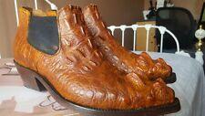 Aligator Boots