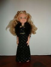 "BEAUTIFUL SPARKLE DRESS OUTFIT FOR 18"" BFC INK DOLLS"
