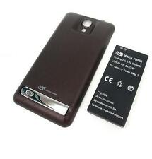 Mugen Power 5600MAH Extended Battery For Samsung Galaxy Mega 2 SM-G7508 AT&T BLK