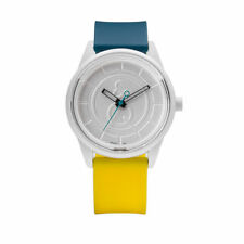 Relojes de pulsera unisex solares cronógrafo
