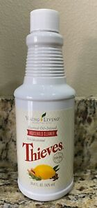 Young Living Thieves Household Cleaner 14.4OZ Ultra Concentrated