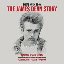 Chet Baker / Bud Shank - James Dean Story [New Vinyl LP] UK - Import