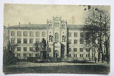 AK Rostock Universität