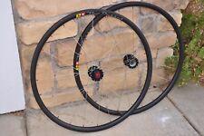 Van Dessel Wheel Set, Six Bolt Disc Brakes