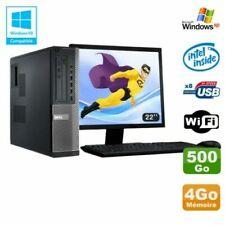 Desktop PC Dell Dell Optiplex SO Windows XP