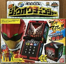 Bandai Power Rangers Doubutsu Sentai Zyuohger Henshin Mobile DX Zyuoh Changer