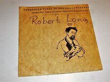 """ROBERT LONG - Vanmorgen Vloog Ze Nog - 1988 Dutch 7"""" Juke Box vinyl single"""