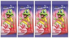 Bulk Lot 36 x Cadbury Dairy Milk Strawberry Pond Freddo Frog 15g Bars Frogs Bar
