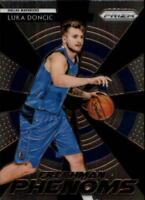 2018-19 Panini Prizm NBA Basketball Insert Singles (Pick Your Cards)