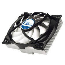 Arctic Accelero 200RPM 92MM L2 Plus Graphics Card Cooler Fan - Black Grey White