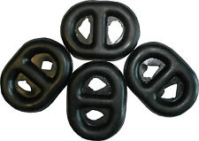 HOLDEN COMMODORE Rubber Exhaust Mounts, High Quality, Set Of 4, VB - VS Non-OEM