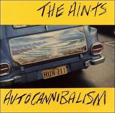 Autocannibalism by The Aints (CD) Ed Kuepper - BRAND NEW