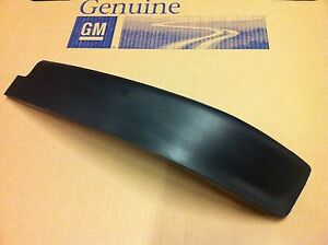 97 98 99 00 01 02 03 04 C5 CORVETTE RIGHT FRONT LOWER AIR DAM DEFLECTOR SPOILER
