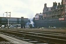 British Rail LMS 8F 48493 Preston 24/06/68 Rail Photo R1051